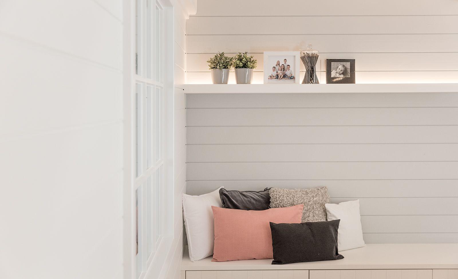 Houtmassiefbouw interieur realisaties - Kleurkaart kleur interieur verf ...